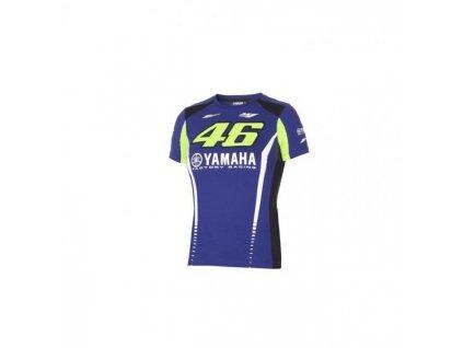 e0 0s rossi yamaha t shirt blue s studio 001 large
