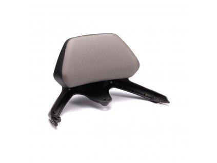 59C 284B0 10 00 BACK REST PAD TMAX BLACK Studio 001 Tablet