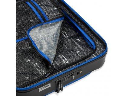 Cestovní kufr Yamaha Racing černý NICOSI kopie (2)