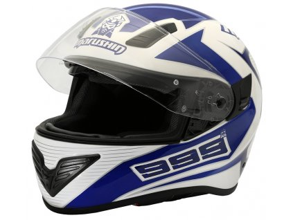 999 RS Comfort Fundo bw offen 750