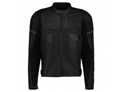 A19 EJ100 B1 0L 19 MT leather male jacket LANS Studio 001 Tablet