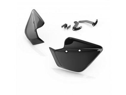 BX9 F85F0 00 00 KNUCKLE VISOR KIT Studio 001 Tablet