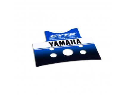 BR8 F14B0 GH 00 spare sticker for MX skid palte YZ65 Studio 001 Tablet