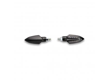 YME H0789 00 20 LED BLINKER SET ARROW CHROME Studio 001 Tablet