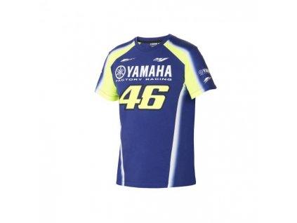 Pánské tričko Valentino Rossi VR46 Yamaha