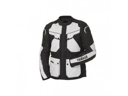 touring riding jacket blackgray l studio 001 large