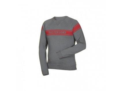 denali sweater gray m studio 001 large