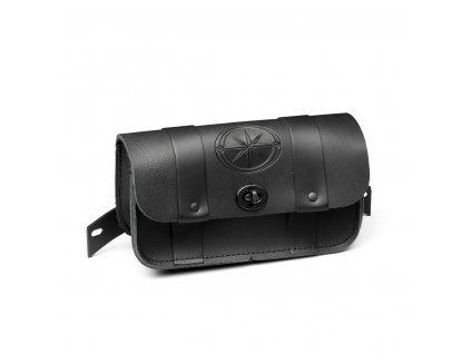 1TP F83G0 T0 00 XV950 WINDSHIELD BAG BLACK Studio 001 Tablet