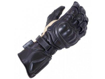 Motocyklové rukavice Lookwell SNIPER