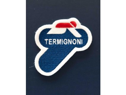 termignoni apparel patch large