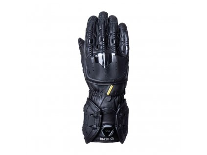 Handroid MKIV All Black front