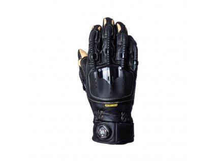 Handroid POD MKIV Black Tan front