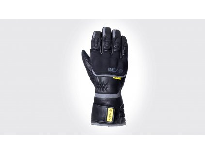 Zimní motocyklové rukavice Knox ZERO 3