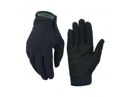 ascona glove black duo