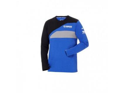 0m 18 paddock male ls t shirt blueblack m studio 001 large