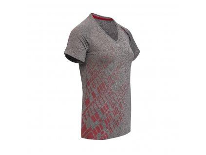 B21 RV201 F0 0M 21 RV fem sport T shirt Napier Studio 002 Tablet