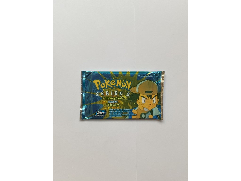 Topps Series 2 Booster