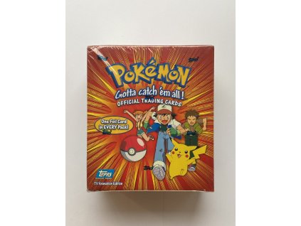 Topps Series 1 Booster Box