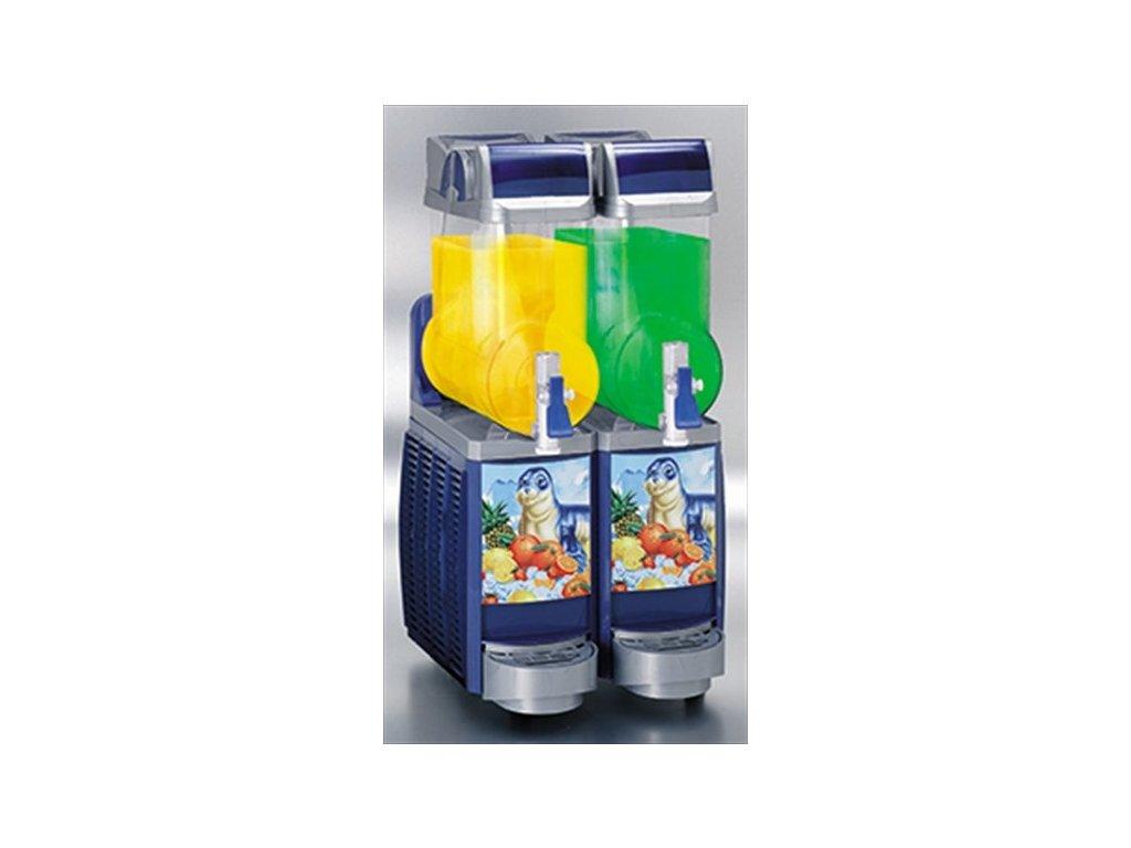 Výrobník a vířič chlazených nápojů New Fast-Cold