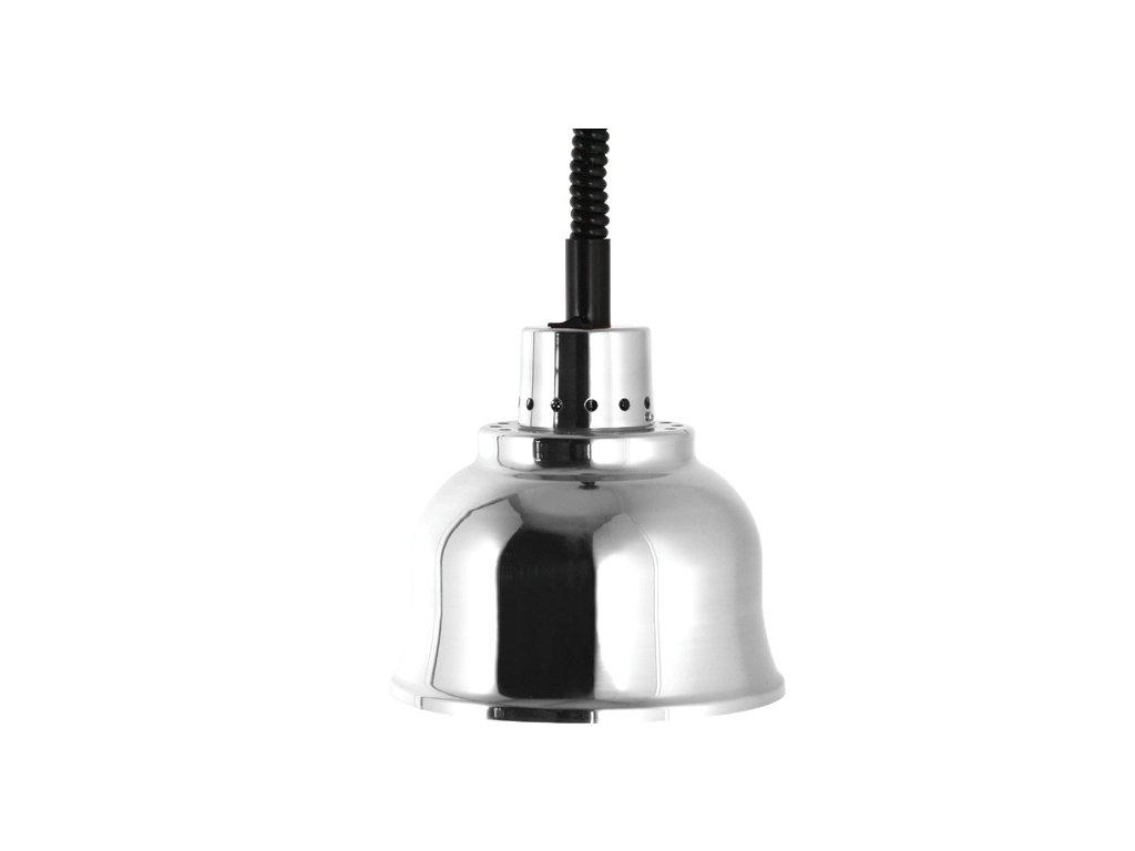 Infra - lampa závěsná