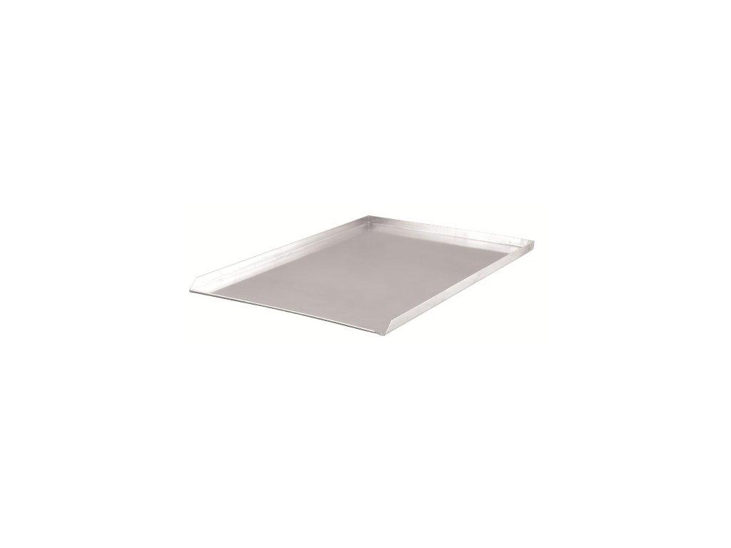 Plech na pečení aluminium