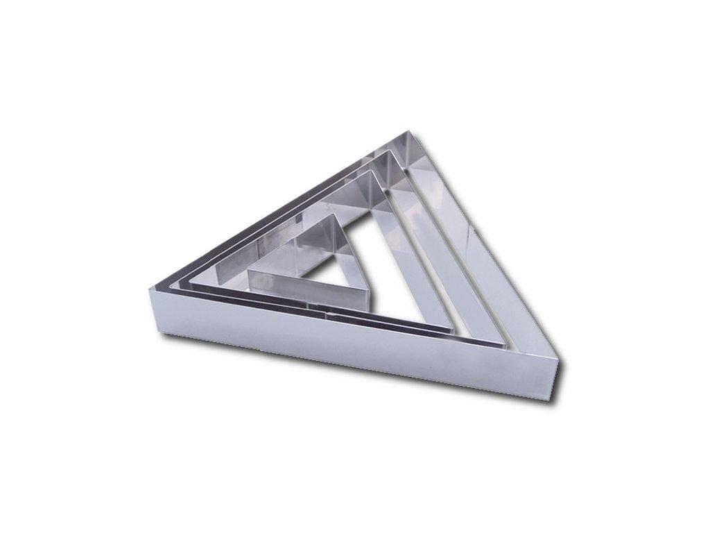 Forma trojúhelníková de Buyer D-3937