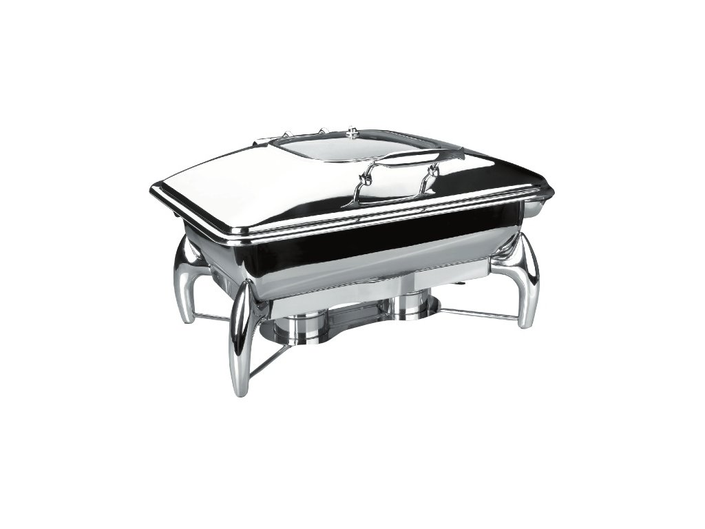 Chafing Dish De Luxe GN 1/1
