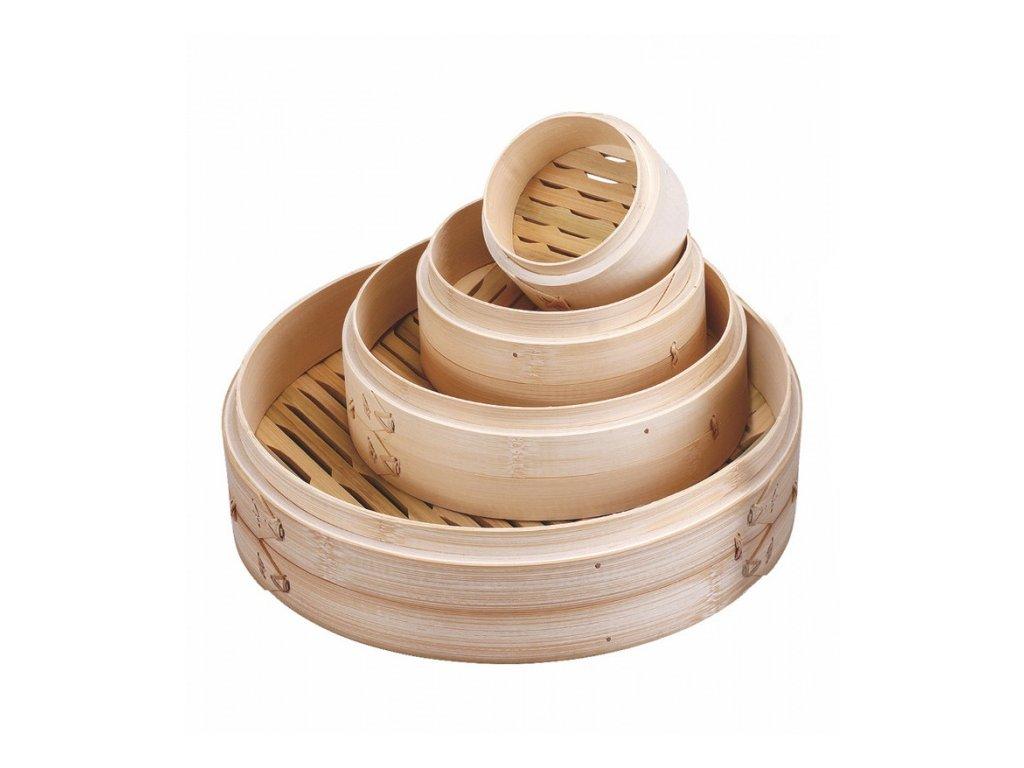 Napařovač bambusový síto T-PD