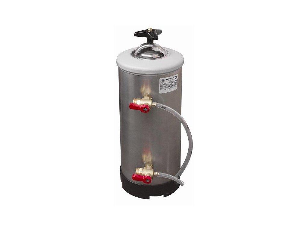 Změkčovač vody dvoukohoutový LT