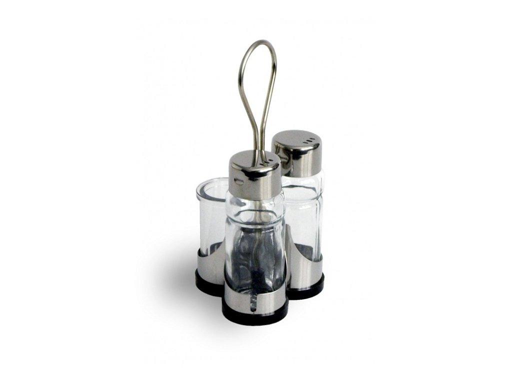 Menážka sůl pepř párátka 3D