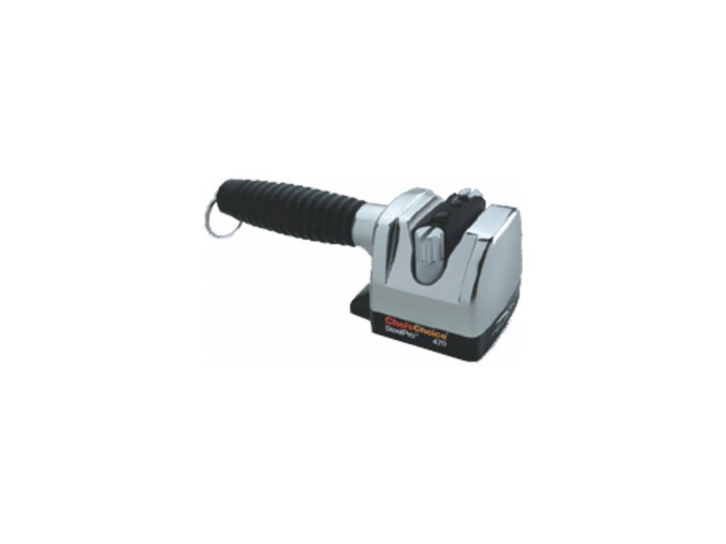 Brusič nožů – Steel Pro 470 CC-470 brousek