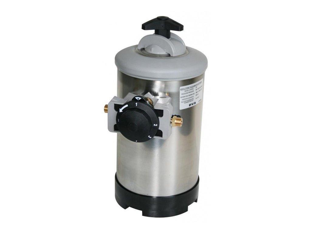 Jednokohoutový změkčovač vody LTP