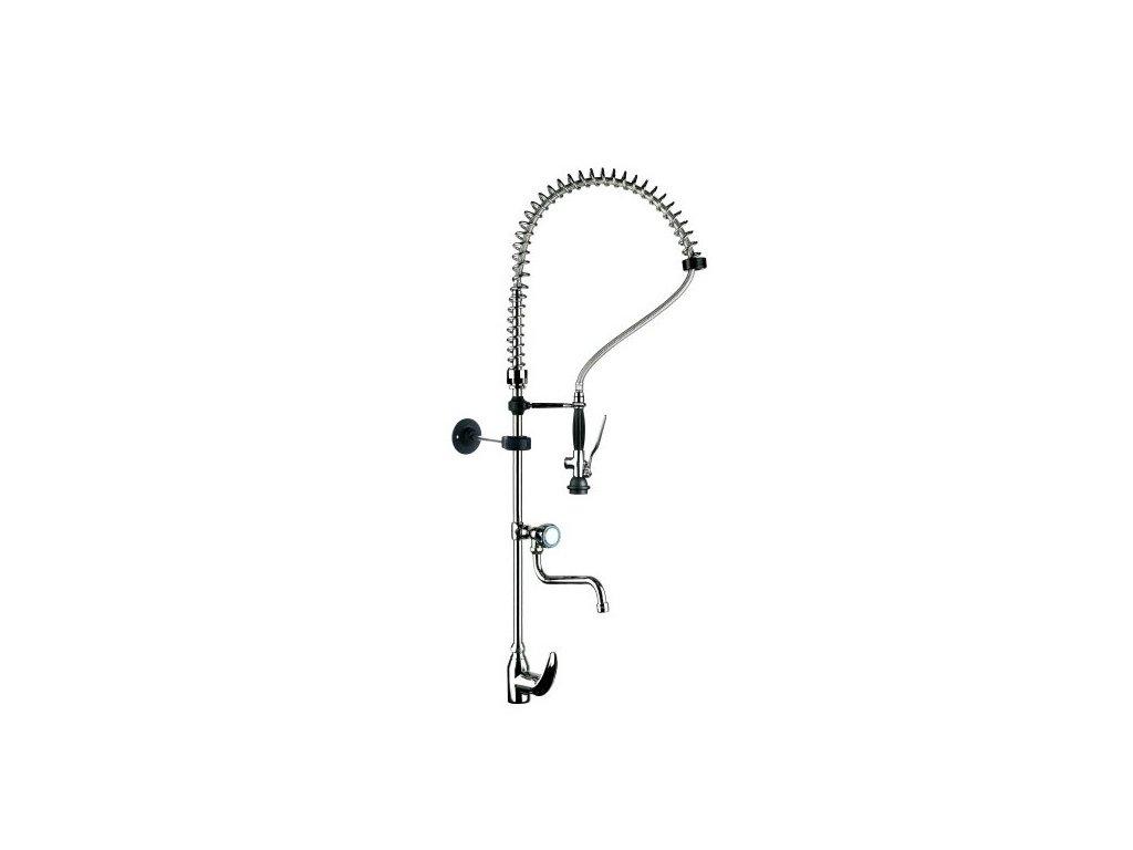 Tlaková oplachová sprcha DOC-6