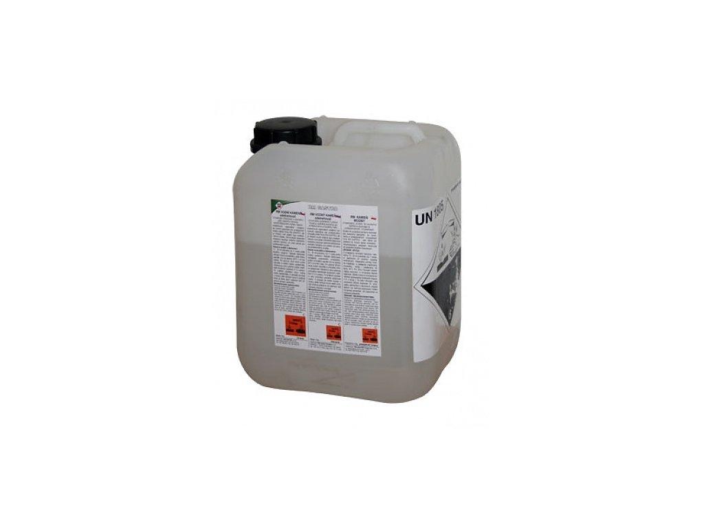 RM Gril 5kg detergent na čištění konvektomatů a sporáků od připálenin a mastnot