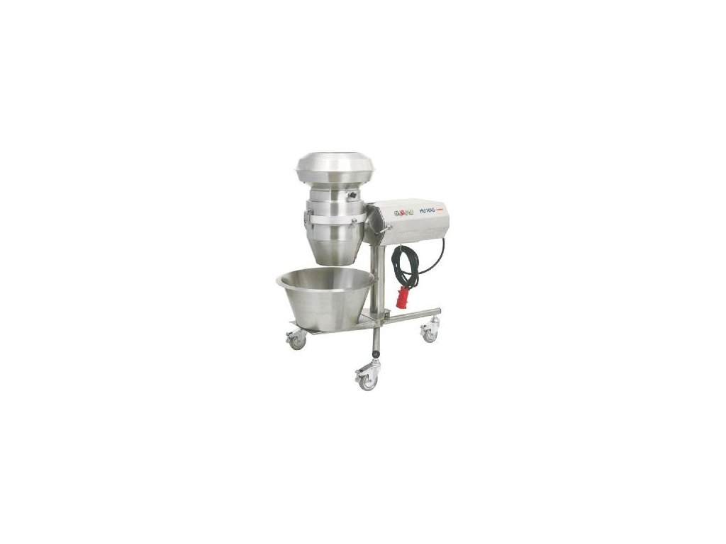 Univerzální velkokuchyňský robot HU 1020-2