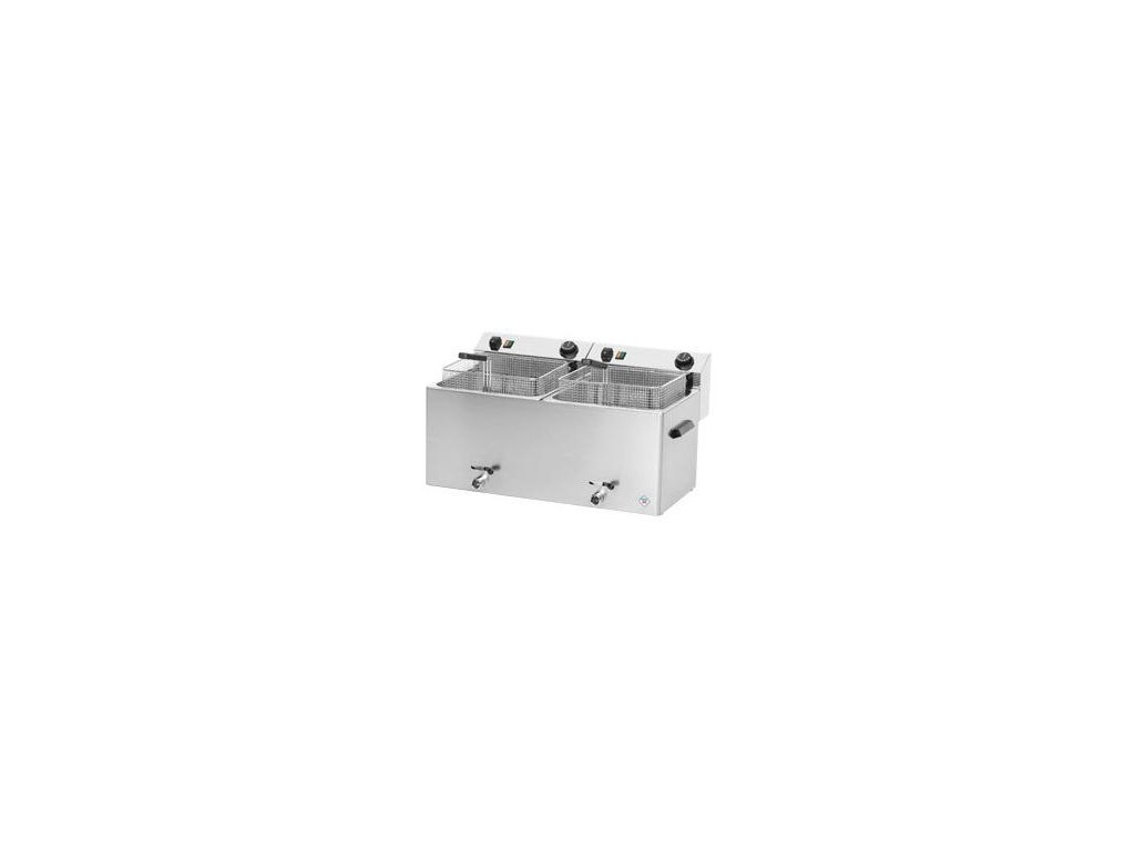 Elektrická fritéza FE-1010T