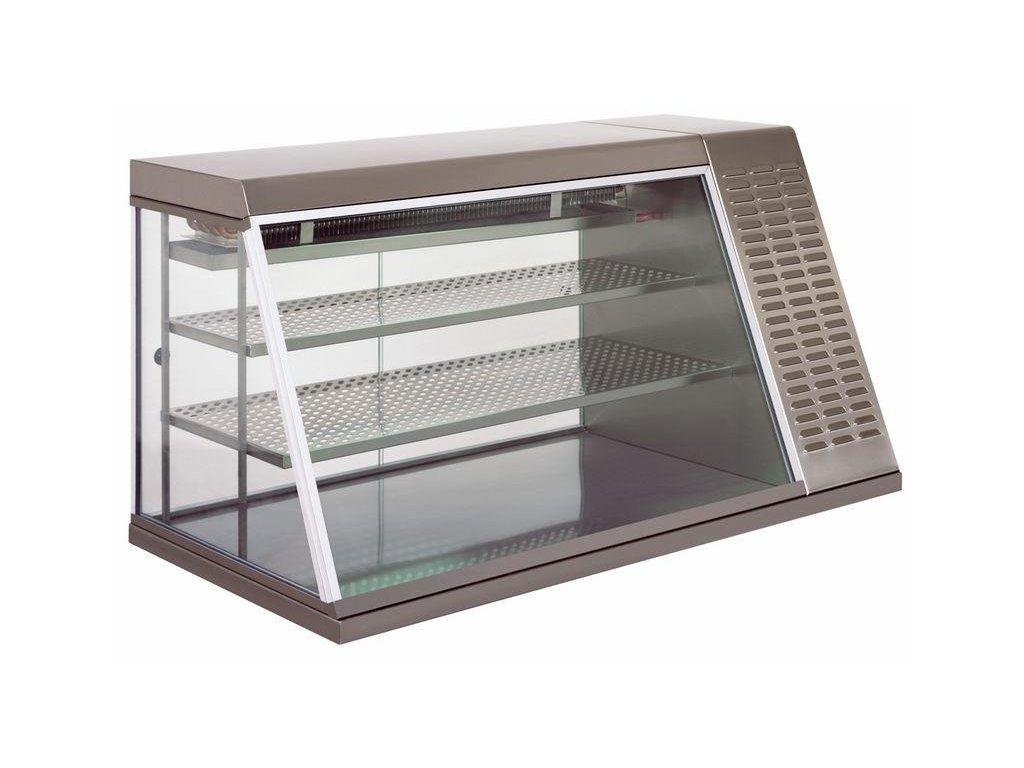 Pultová samobslužná chladicí vitrína OHIO standard