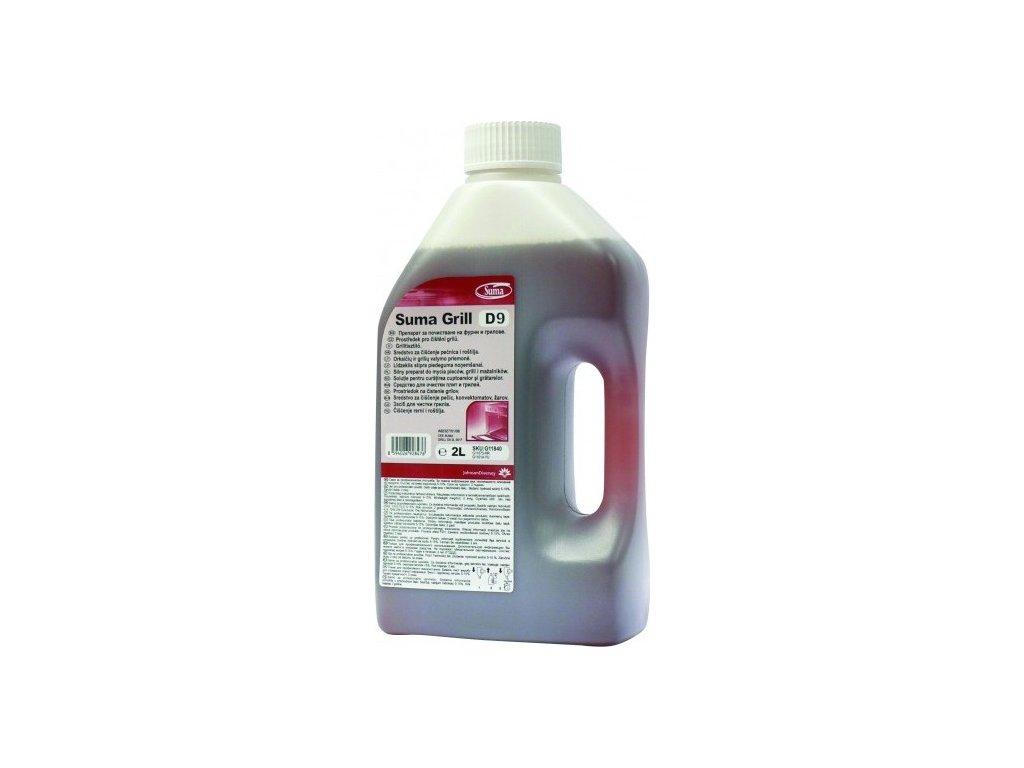 mmilenium.cz velkoobchodgastro.cz Suma gril d9 2lt