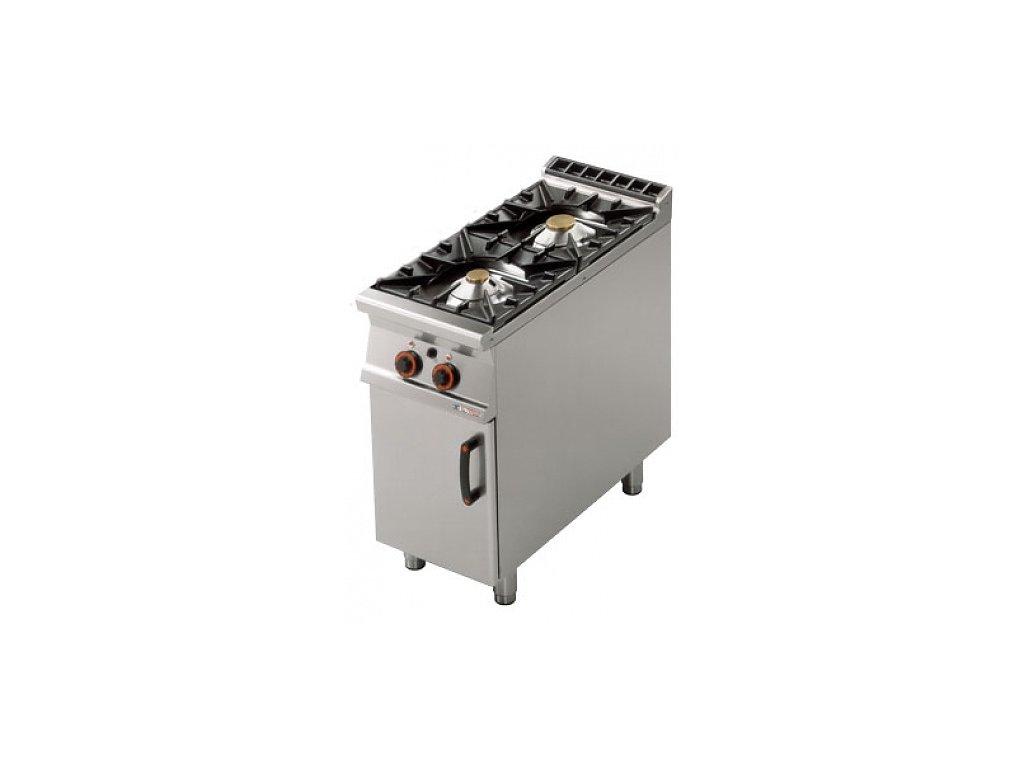 Plynový sporák PC-94G RM 900