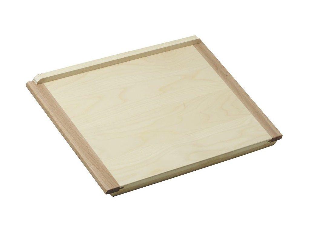 Vál dřevěný