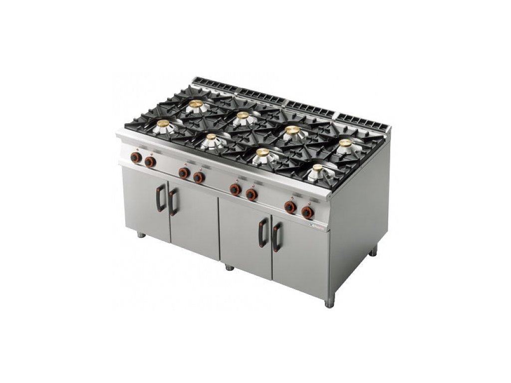 Plynový sporák PC-916G RM 900