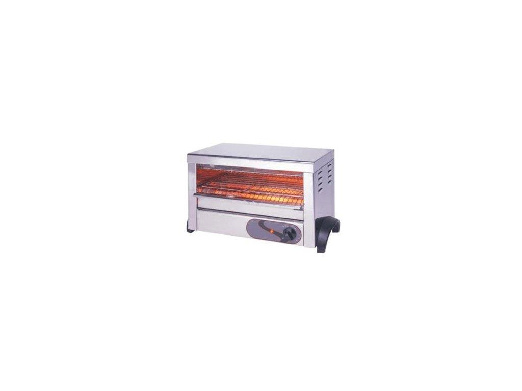 Elektrický toaster gril TRS20.2 Fiamma