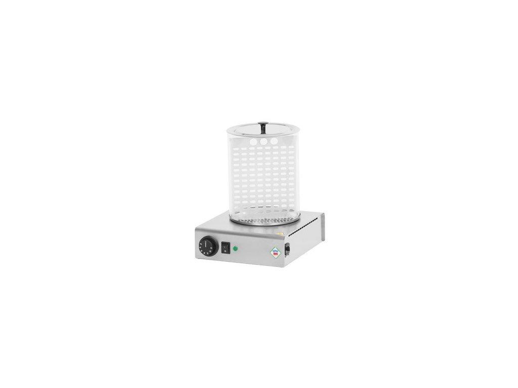 Ohřívací nádoba HD-N RedFox