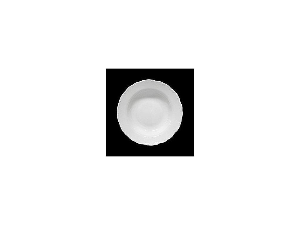 Talíř hluboký Ofelie 22cm - dětský