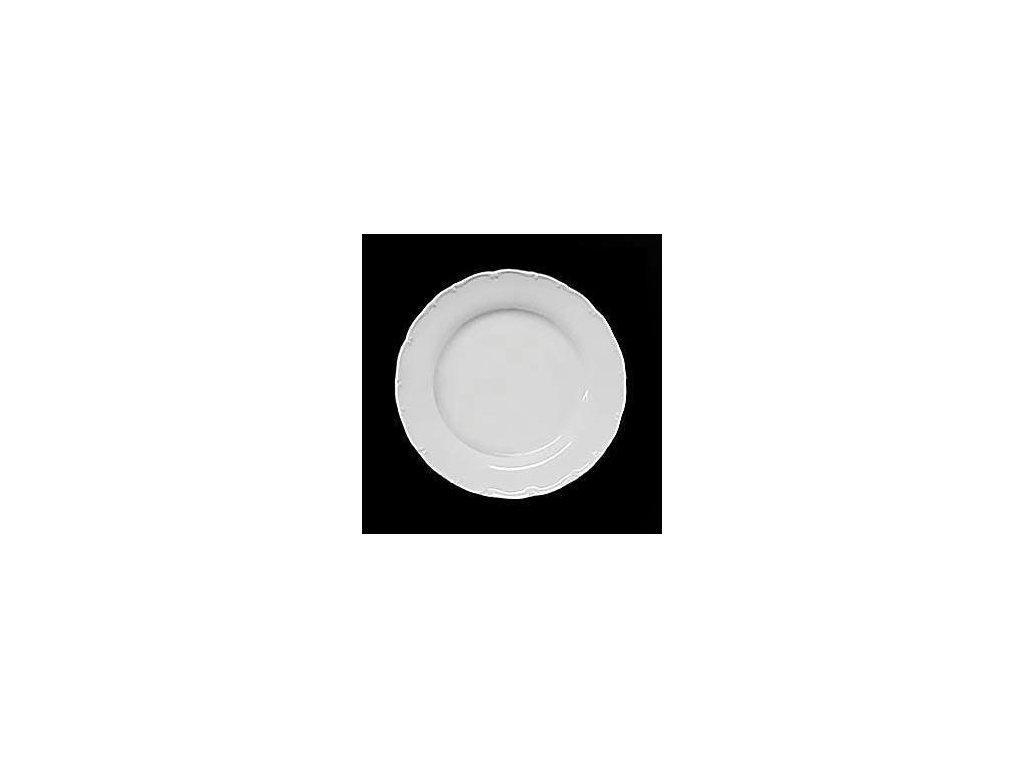 Talíř mělký Ofelie 25cm