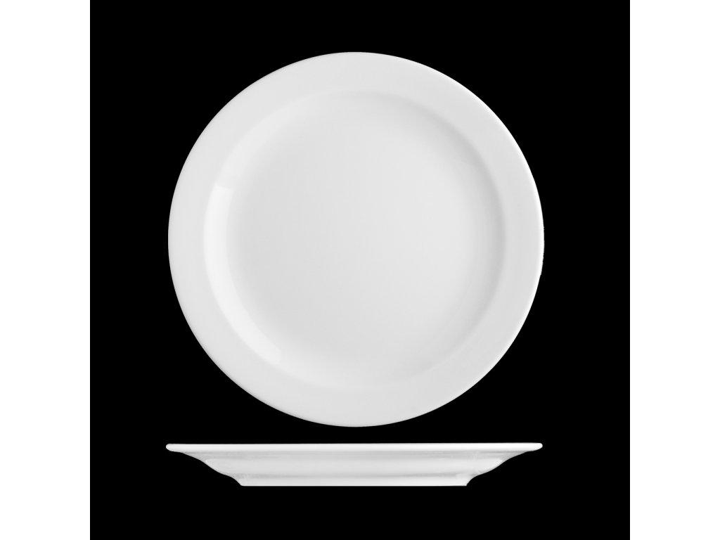 Talíř mělký Klasik 26cm