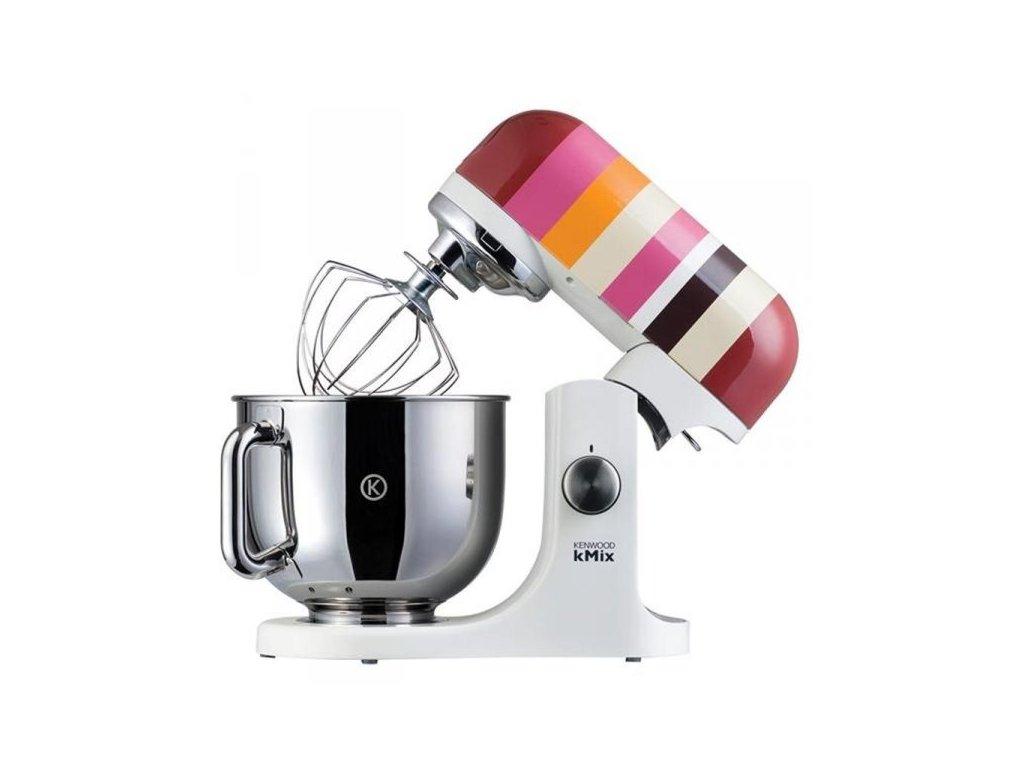 Univerzální kuchyňský robot Kenwood kMix Stripes