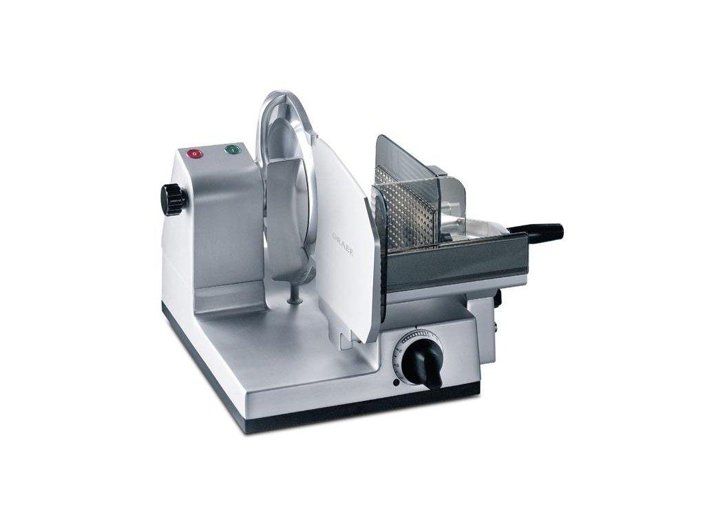 Nářezový stroj Graef Master 2720 CERA3 Graef