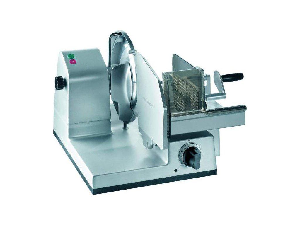 Nářezový stroj EURO 3020 MASTER 300mm Graef hladký nůž CERA3