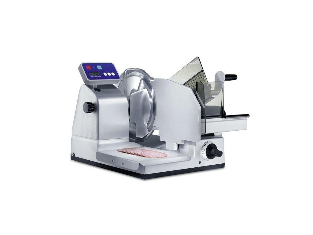 Nářezový stroj Graef Master 3020 W CERA3 300mm